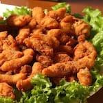 Gurjão de frango