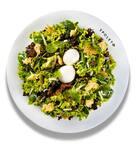 Salada Búfala Speciale