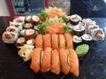 Combinado jappa 03 (48 peças com salmão)