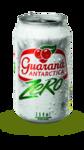 Guaraná Antártica Zero