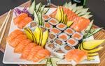 Combo 4 -40 pecas salmão