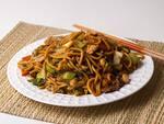 Yakissoaba legumes vegano 300 gramas
