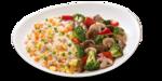 Beef com brócolis - 500g