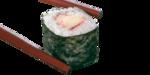 Hossomaki kanimaki 8 unidades