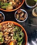 Quinoa salad delivery