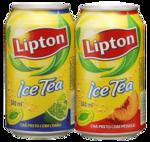 Chá gelado limão