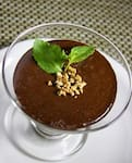 Mousse de chocolate - 60%