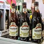 Cervejas orgânicas