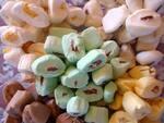 Balas de melão