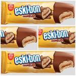 Eskibon caramelo