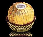 Ferrero Rocher GOLD Nutella 😍