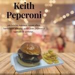 Combo ii - classic freddie + keith peperoni por $30,00