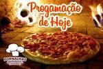 Promoção uma pizza grande tradicional