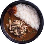 Curry japonês shimeji manteiga + combo