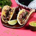 Taco ribs tex mex