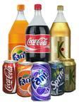 Refrigerantes (lata e 2 litros)