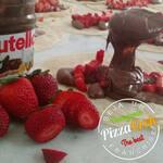71 - Nutella - Porção individual
