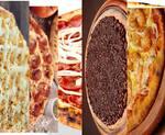 PROMOÇÃO:ESCOLHA SUA PIZZA GRANDE +1 BROTO DE CHOCOLATE TOTALMENTE GRATIS