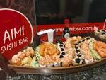 Promoção combo de salmão do app - 61 peças (não efetuamos trocas nesse combinado)
