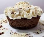 Cheesecake choconinho