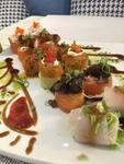 949 - New sushi - 10 unidades