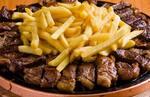 15 - picanha c/ fritas
