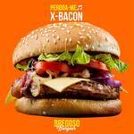 Perdoa-me / X-Bacon