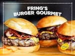 Fring's Burger Gourmet