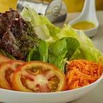 Salada acompanhamento