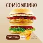 TRIO COMLOMBINHO
