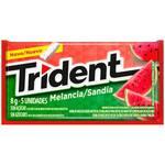 Trident Melancia - Un.