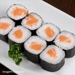 Makimono salmão maki