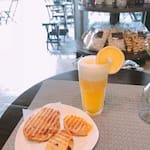 Suco de laranja (fruta) 500 ml