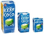 Água de coco kero coco