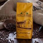 Café armazem de minas torrado e moido