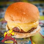254 - Cheese Burguer