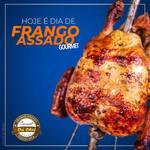 Porção de Frango Gourmet