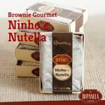 brownie especiarias