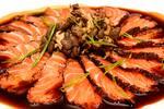 56. Sashimi especial funghi (novo)
