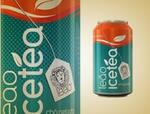 Chá gelado - leão fuze ice tea pêssego 300 ml