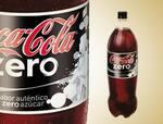 Coca-Cola zero 2 litros