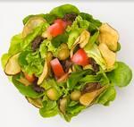 Funghi day (salada de funghi)