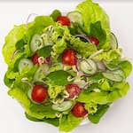 Detox day (salada detox)