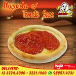 Esfiha AB* Muçarela C/ Tomate Seco