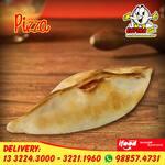 Esfiha Fechada Pizza