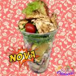 Full Salad PRIMAVERA FRANGO