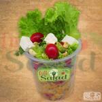Full salad frango mix