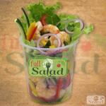 Full salad tropical (promo)