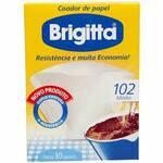 Filtro de Papel Brigitta 102