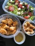 Salada Fit Frango